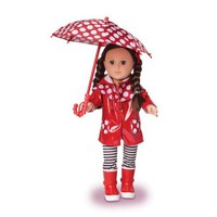 My Life As Umbrella and Rain Boots Set - Walmart.com