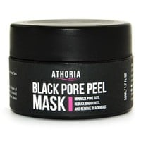 Black Pore Peel Mask