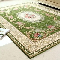 Chenille Europe Carpet for living room/Bedroom