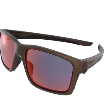 OAKLEY MAINLINK Corten / Torch Iridium 9264-24