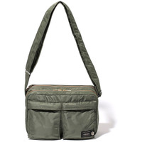 PORTER ABC JACQUARD SHOULDER BAG