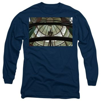 Lighthouse Lense - Long Sleeve T-Shirt