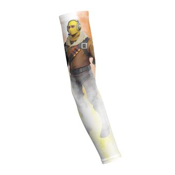 Fortnite Raptor Shooting Arm Sleeve