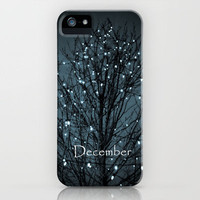 The 1st of December iPhone Case by Ann B. | Society6