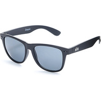 Empyre Slay All Day Vice Classic Matte Black Sunglasses