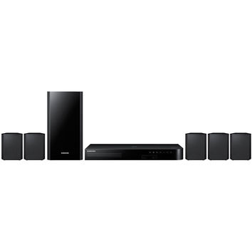 Samsung HTH4500 HT-H4500 3D Blu-Ray Home Theater System