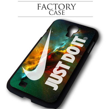 Galaxy Just Do IT Samsung Galaxy S3, Samsung Galaxy S4,Samsung Galaxy S5, Samsung Note 3, Samsung Note 4 case