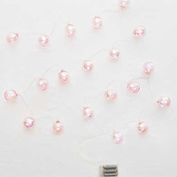 Brooklyn Lighting Company , Pink