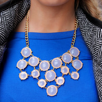 Beauty Pop Necklace
