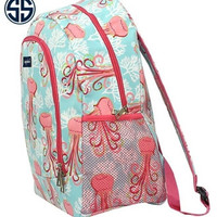 Simply Southern Backpack - Jellyfish