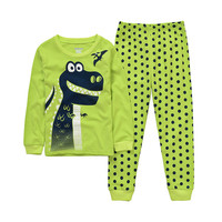 Winter Children Cotton Sleeve Home Set [6324914052]