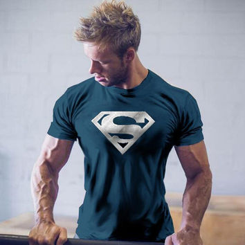 Superman T Shirts (5 Colors)
