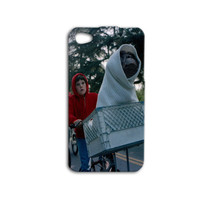 Funny iPhone Case Movie Phone Case Cute iPod Case Bicycle Fun Cover iPhone 4 Case iPhone 5 Case iPhone 4s iPhone 5s iPod 5 Case iPod 4 Case