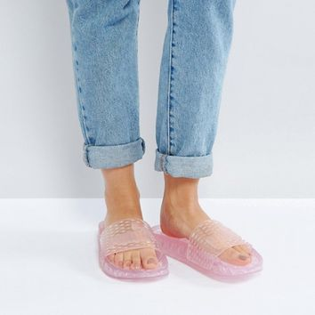 Puma X Fenty Jelly Slider Sandal at asos.com