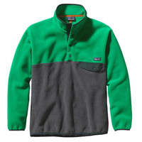 Patagonia Synchilla Snap-T Fleece Pullover - Men's at City Sports