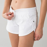 tracker short iii *2-way stretch | women's running shorts | lululemon athletica