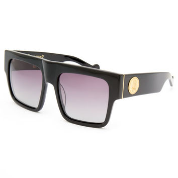 Last Kings Pharaoh Polarized Sunglasses Black One Size For Men 25339210001