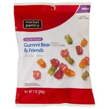 Market Pantry® Liquid Filled Gummi Bears 7 oz