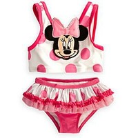 Minnie Mouse Swimsuit for Baby | Disney Store