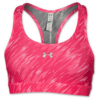 Women's Under Armour Hot Shot Reversible Bra