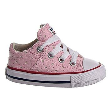 Converse Chuck Taylor All Star Perforated Star Madison Low TOP Sneaker