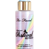Too Faced Festival Refresh Spray (Limited Edition) | Nordstrom