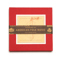 Anthology of American Folk Music - Default Title