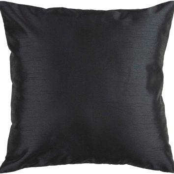 Solid Luxe Solid Decorative Decorative Pillow - Home Decor | Surya