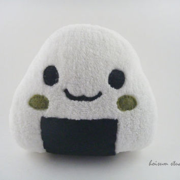 Onigiri (Rice Ball) Plush