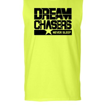 Dream Chasers - Sleeveless T-shirt