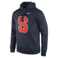 Nike Practice Performance Pullover (Syracuse) Men's Training Hoodie Size XL
