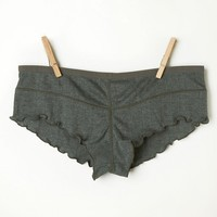 Free People Pointelle Boyshort