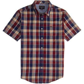 Billabong Boys' (2-7)  Avenue Woven Shirt