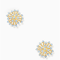 flying colors sputnik studs | Kate Spade New York