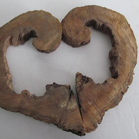 I Love You This Much, Heart Shaped Wood, Tell Me You Love Me,Rustic Wedding Decor Rustic Wood For Weddings Wood Signs Wedding