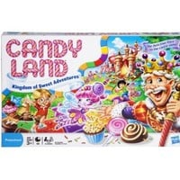 Candy Land - The Kingdom of Sweets Board Game