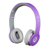 Beats by Dr. Dre Just Beats Solo On-ear Headphones with ControlTalk: Electronics