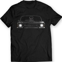 1973 Blown Falcon GT T-Shirt 100% Cotton Holiday Gift Birthday Present