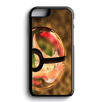 Adorable Pokemon Logo iPhone 6 Case