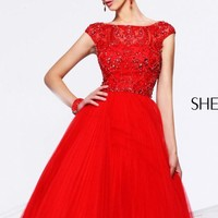 Sherri Hill 2984 Dress