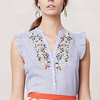Anthropologie - Outfit2
