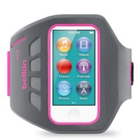 Belkin EaseFit Armband for iPod nano 7th Gen (Pink)