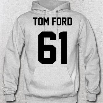 Tom Ford 61 Molly Hoodie Beyonce Yonce Jay Z tour Ladies Mens Fashion Style Sweatshirt