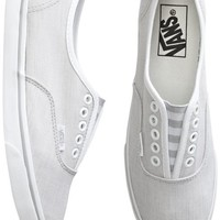VANS AUTHENTIC LO PRO GORE SHOE