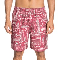Quiksilver Waterman Gone Fishing Board Short - Men's