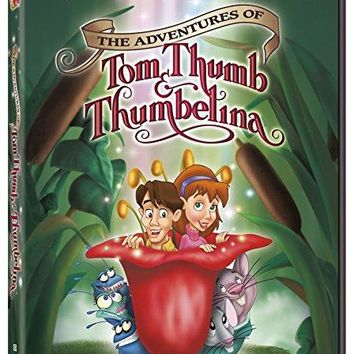 The Adventures of Tom Thumb and Thumbelina Digital