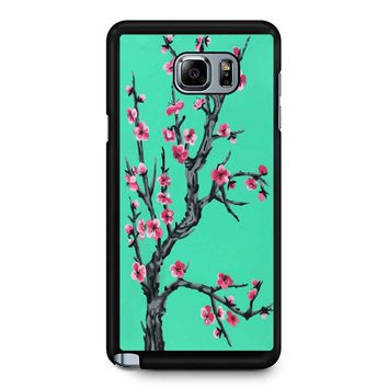 Arizona Iced Tea Samsung Galaxy Note 5 Case