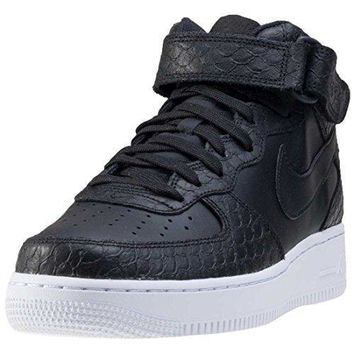 Nike Men's Air Force 1 Mid '07 LV8 Basketball Shoe nike air force