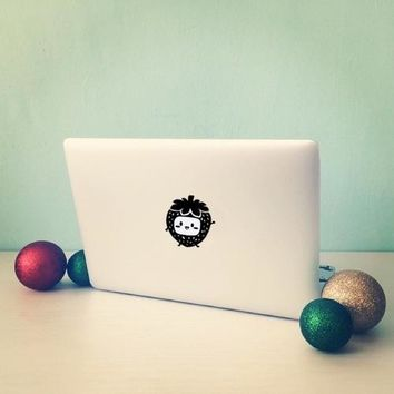Sweets MacBook Decal