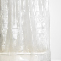 Cubic Shower Curtain - Urban Outfitters